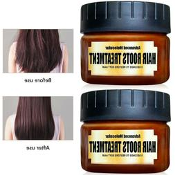 Pure Brazilian Dry + Shampoo Kit Keratin Hair Straightening