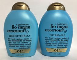 OGX Renewing Argan Oil of Morocco Conditioner,  13 Ounce Bot