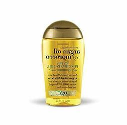 Renewing + Argan Oil of Morocco Extra Penetrating 3.3 Oz OGX