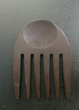 OJON Restorative Hair Treatment Wooden Comb