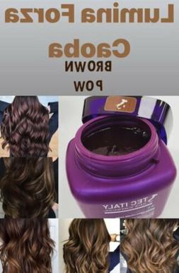 Revitalizant Color Intesifying Treatment For Hair  forza Cao