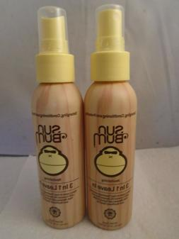 Sun Bum Revitalizing 3 In 1 Leave In Conditioner Hair treatm