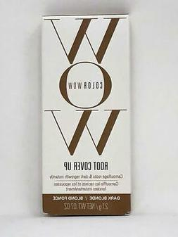 Color Wow Root Cover Up Dark Blonde - 0.07 oz