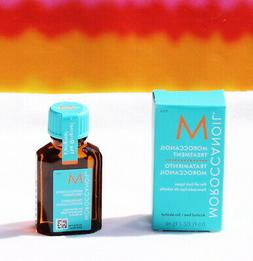Sealed MOROCCANOIL Moroccan Oil Treatment for ALL Hair Types