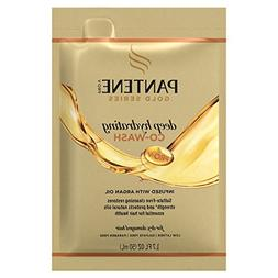 Pantene Pro-V Gold Series Deep Hydrating Co-Wash, 1.7 oz for