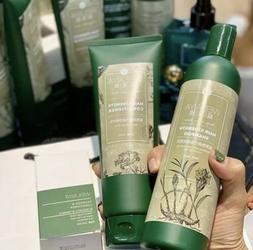 WEILAIYA Set Shampoo 400ML and Conditioner 250ML HAIR LOSS,