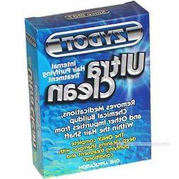 ZYDOT SHAMPOO Brand Name,Drug Clean Ultra Hair Treatment Kit
