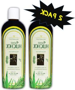 Shampoo del Indio Huichol | Hair Loss and Dandruff Treatment