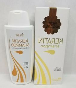 Shampoo Hair Protein Treatment - Hair Repair Moisturizer *BR