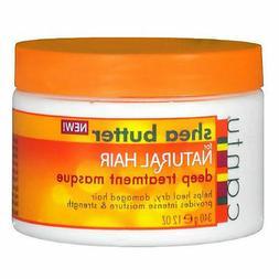Cantu Shea Moisture Deep Conditioning Treatment Hair Masque