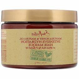 SheaMoisture Manuka Honey &Mafura Oil Intensive Hydration Tr