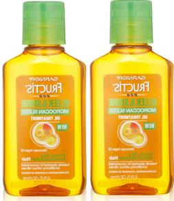 Garnier Sleek and Shine Moroccan Sleek Oil Treatment for Fri