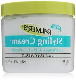 Palmer's Styling Cream, 5.25 Ounce