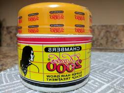 Chambers Chapter 2000 SUPER HAIR GROW scalp treatment 175gms