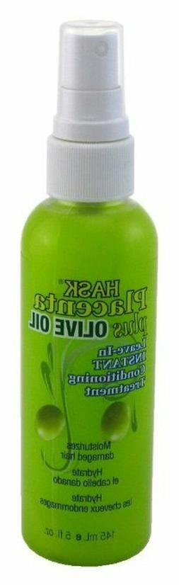 HnP Super Strength Placenta Leave-In Condition Hair Treatmen