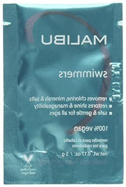 Malibu C Swimmers Wellness Hair Remedy, 0.17 oz.