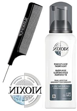Nioxin SYSTEM 2 Scalp & Hair TREATMENT for Natural Hair, Pro