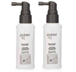 NIOXIN System 1 Scalp Treatment 1.7oz-2 Pack