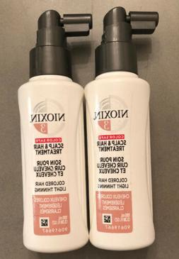 Nioxin System 3 Scalp & Hair Treatment 100 ml