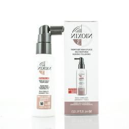 Nioxin System 3 Scalp Treatment for Fine Hair 1.7 oz Travel