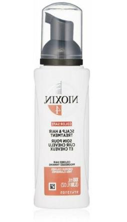 Nioxin System 4 Scalp & Hair Treatment  3.38 oz