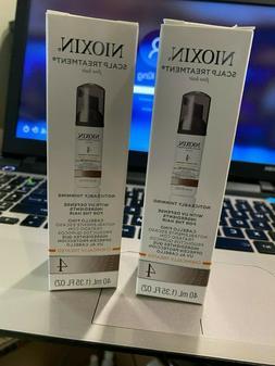 Nioxin System 4 Scalp Treatment  1.35 oz/ 40ml. SET OF 2. NE