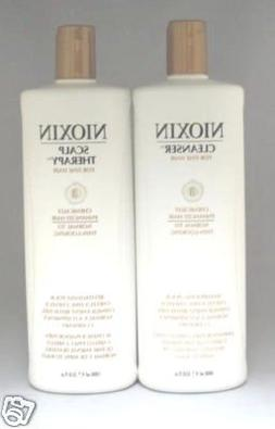 Nioxin System 3 Cleanser & Scalp Therapy Set