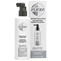Nioxin System 1 Scalp Treatment 6.76oz
