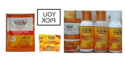 Cantu Trial Size Hair Care Products  - FREE SHIPPING !!