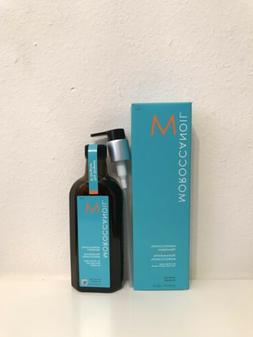 Moroccanoil Treatment 6.8 oz/200ml With Pump.