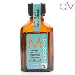 Moroccanoil Treatment 0.85 Oz 25 Ml Alconhol Free Set of 12