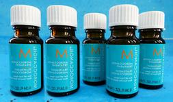 Moroccanoil Treatment For All Hair Types 5 x .34 = 1.70 oz M