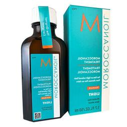 Moroccanoil Treatment for Fine to Light Colored Hair 1.7 oz