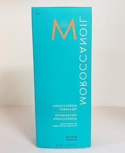 Moroccanoil Treatment Oil for All Hair Type  3.4 oz / 100ml