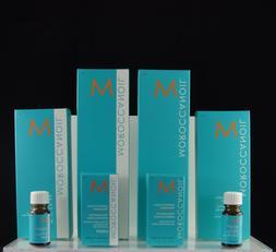 MOROCCANOIL Treatment Oil Original and Light