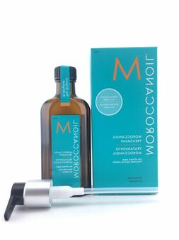 treatment oil original light for all hair