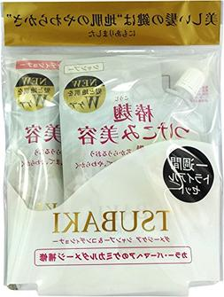 tsubaki camelia damage care conditioner