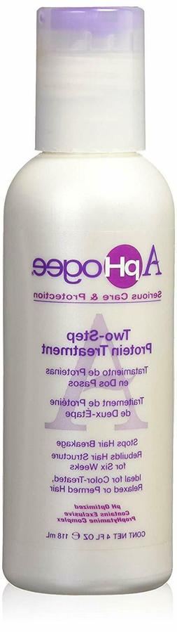 ApHOGEE Two Step Protein Treatment 4 oz