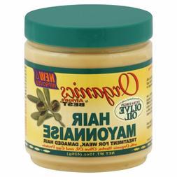 U/S Organic Hair Mayo Size 15.Z U/S Organic Hair Mayo 15.Z,