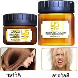 usa hair repair mask magical keratin repairs