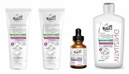 Farmasi  Vitalizing Garlic & Capixyl Shampoo + Oils + Mask