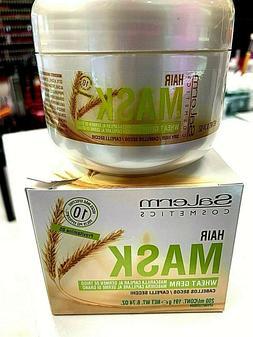 Salerm Wheat Germ Conditioning Treatment Capillary Dry Hair