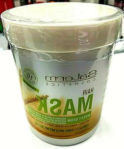 Salerm Wheat Germ Conditioning Treatment Capillary Mask 33.7