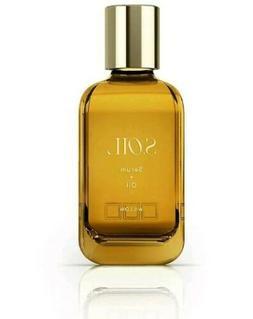 Willow S.OIL All Natural Organic Serum + Oil Hair Pre-Wash T