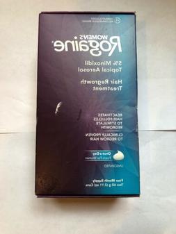 Women's Rogaine 5% Minoxidil Hair Growth Treatment - 4 Month