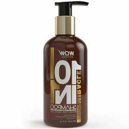 WOW Anti Dandruff Shampoo - Rosemary Oil For Hair Treatment,